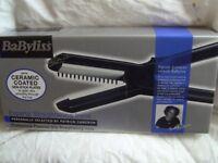 Babyliss Hair Straightners