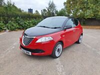 CHRYSLER YPSILON 1.2 R/TAX £30 YEARLY SERVICED NEW CAMBELT/ TENSIONERS NEW WATER PUMP 10 MONTHS MOT