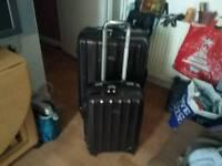 Ricardo Beverlyhills hardside suitcase 2 set