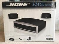 Bose 3.2.1 GS Series III