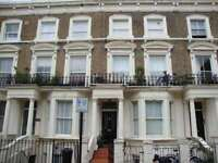 2 bedroom flat in Sevington Street, Maida Hill, W9