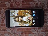 Sell HTC desire 620 like new unlock