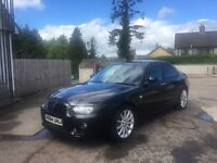 MG ZT+ 2.5 190bhp (Not golf, Leon, zr, Rover, BMW, Audi, 529, 325, 320, m3)