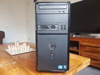 Dell vostro Gaming Pc / Workstation (gtx680) Best offer Takes it