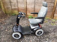 Mobility scooter 8 mph . Cheap! Look. Great working order.Worthing area west Sussex