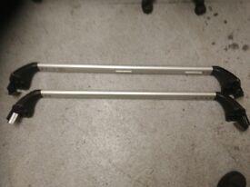 Hyundai i40 roof rails