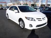 2012 Toyota COROLLA S AUTO-AIR-MAGS BLUETOOTH