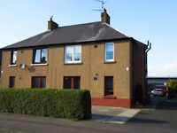 2 bedroom flat in Almond Street, GRANGEMOUTH, FK3