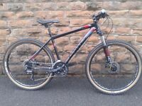 "New Dawes XC27 650B Ltd.Edition 27.5"" Mountain Bike -18"" - RRP £499"