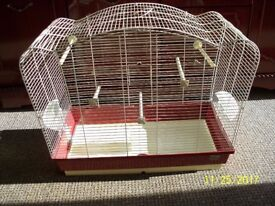 Bird cage , very nice design and size