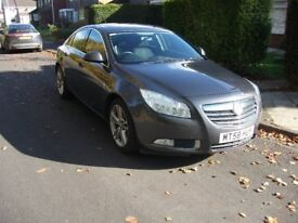 Vauxhall Vectra 1.8vvt SRI Graphite Grey 10 Months MOT in Excellent condition insideand out