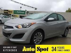2014 Hyundai Elantra GT GL/CLEAROUT EVENT/PRICED FOR A QUICK SAL