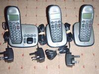bt cordless phones