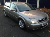 Vauxall Signum 2.2 diesel automatic