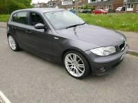 2004 BMW 118D SPORT LONG MOT ABSOLOUTE BARGAIN !!!!!!