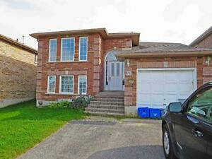 2 BEDROOM (INCLUSIVE) 33 Forest Dale Lower of Detached (April 1)