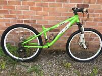 Carrera 24 kids bike (spares repair)