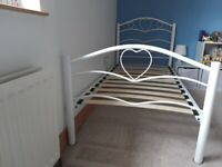 Single bed frame for sale!!