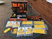 RS Pro Electricians tool kit