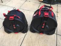 Drum cases