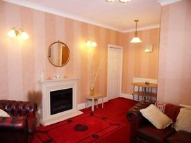 ONE BEDROOM LARGE SPACIOUS FULLY FURNISHED FLAT HEATON NEWCASTLE