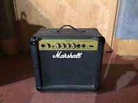 Marshall Valvestate Amplifier