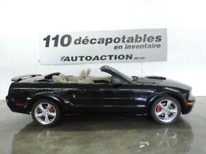 2008 Ford Mustang GT NAVIGATION
