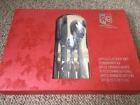 John Lewis designer cutlery set x 24 piece Rrp £100