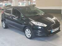 2012 Ford Fiesta TDCI Titanum Econetic £0 Road Tax