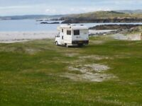 My motorhome needs a new caring owner and a little TLC best reasonable offer secures