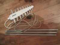 Caravan Aerial Antenna plus 9 foot pole