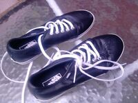 Vans Trainers For sale