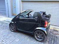 Smart Car BRABUS Cabriolet SOFT TOP Low mileage