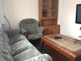 2 bed fully furnished flat