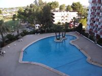 Mallorca - Puerto Alcudia - Fantastic Apartment With Communal Pool And Stunning Unspoilt Views
