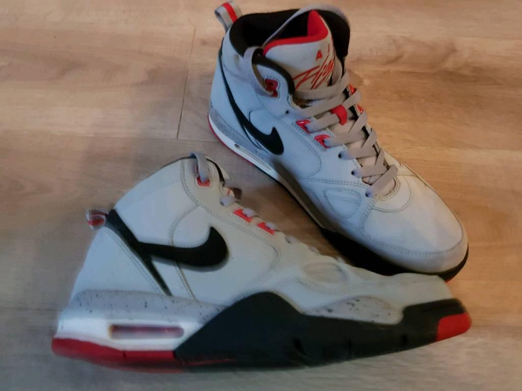 8f714a5e3544 Nike Men s Trainers - Air Jordan
