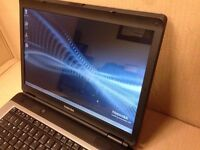 toshiba laptop with webcam