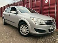 Vauxhall Astra Automatic Only 44k Miles Years Mot Full Service History Drives Great !