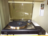 RD-Ninety Superieur Turntable by Ariston Audio.