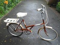 Shopper Bike