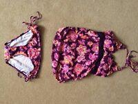 Maternity Swimsuit - Excellent Condition, Size M