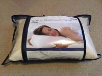 New Tempur travel pillow