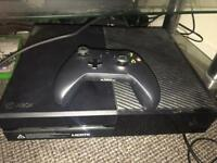 Xbox one 1tb swap for 1tb PS4