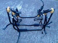 boot cycle rack