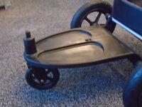 Bugaboo Cameleon buggy board
