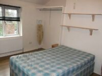 Double room in house share - all bills included