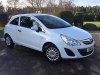 2011 VAUXHALL CORSA 1.0 ECO-FLEX****WARRANTY****FINANCE ARRANGED***PX WELCOME**£30 TAX
