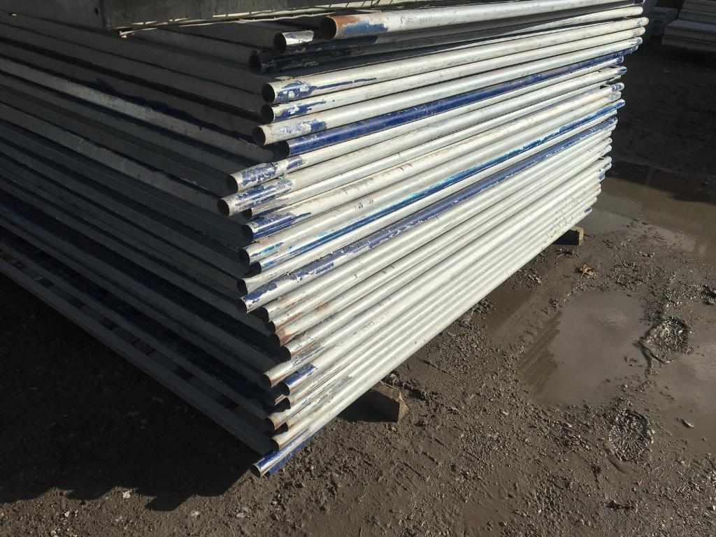 ✨Solid Hoarding Panels * Used * £20 Each