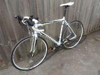 Cannonade Caad 8 2012 (56cm) Road Bike For Sale - Bath