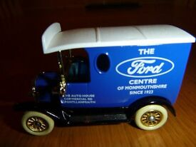 Ford Collectable Van / Lorry